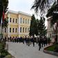 Aramızdan ayrılışının 82. yılında Büyük Önder Mustafa Kemal Atatürk'ü andık
