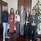 Philip C. Jessup Uluslararası Hukuk Farazi Dava Yarışması'nın Türkiye elemelerini Galatasaray Üniversitesi Hukuk Fakültesi takımı kazandı