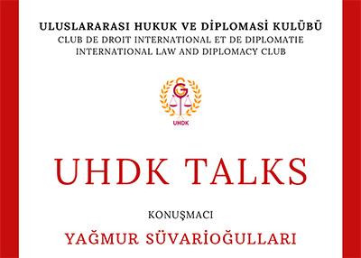 UHDK Talks