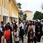 GSÜ Ailesine yeni katılan lisans öğrencilerimizle oryantasyon etkinliklerinde bir araya geldik.