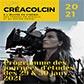 """A l'oeuvre en cinéma! Des femmes en Afrique et au Moyen-Orient"" (Afrika ve Ortadoğu'da Sinema Yapan Kadınlar) Konferansı"