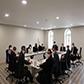 Galatasaray Üniversitesi İle Tez-Koop-İş Sendikası arasında toplu iş sözleşmesi görüşmeleri başladı