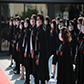 Mühendislik ve Teknoloji Fakültesi 25. Dönem Mezuniyet Töreni düzenlendi