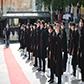 Denizcilik Meslek Yüksekokulu mezunlarımızı uğurladık