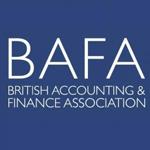 BAFA (The British Accounting and Finance Association)