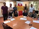 İşletme Bölümü Muhasebe ve Finansman Anabilim Dalı Toplantısı