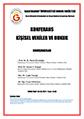 Konferans: Kişişel Veriler ve Hukuk